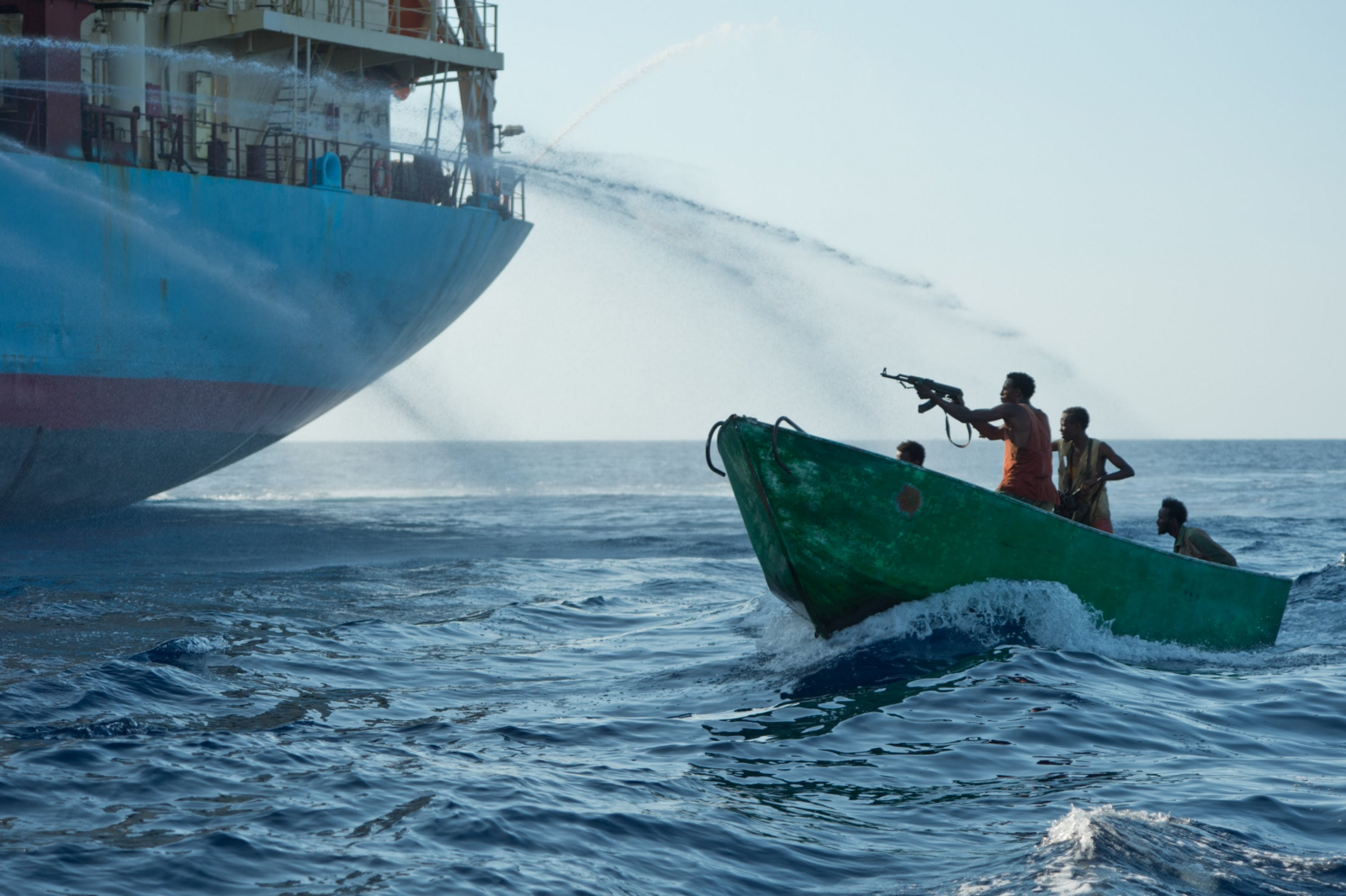 So The Somali Fisherman Finally Began Taking Arms To Stop These Foreign Ships Shenanigans Eventually This Turned Into Hijacking Boats For Ransom Money