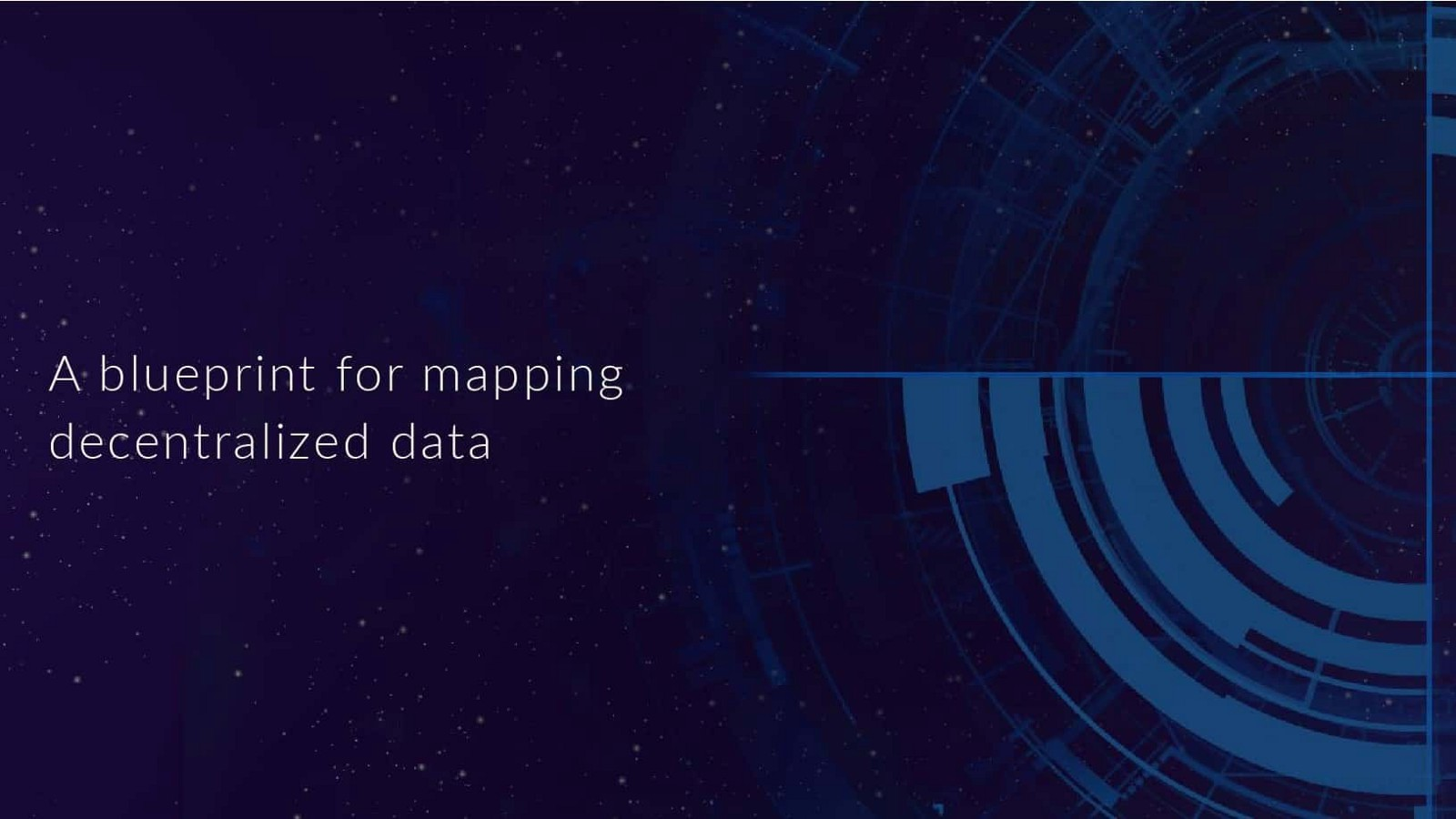 Quadrant protocol a blueprint for mapping decentralized data malvernweather Images