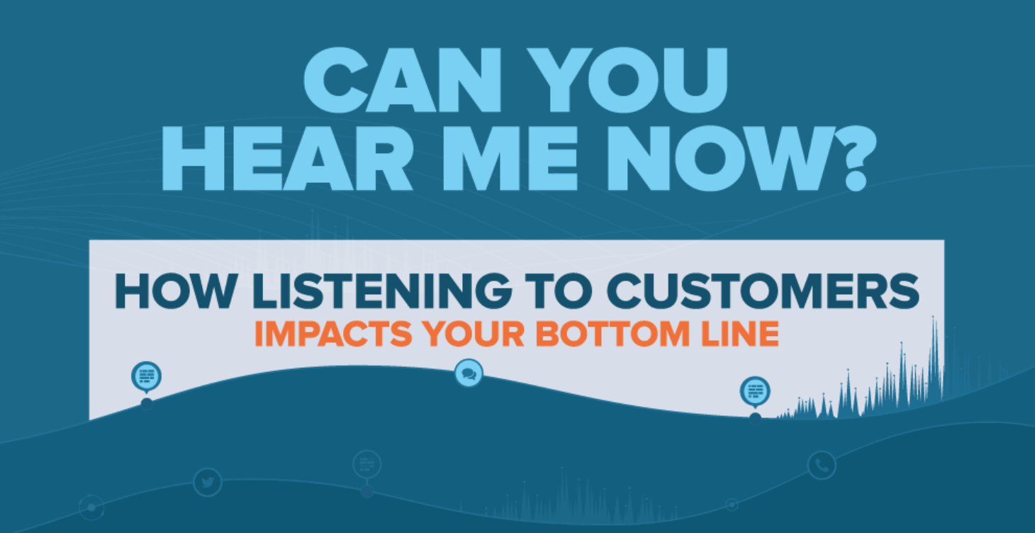 How Listening to Your Customers Makes You a Stronger Company