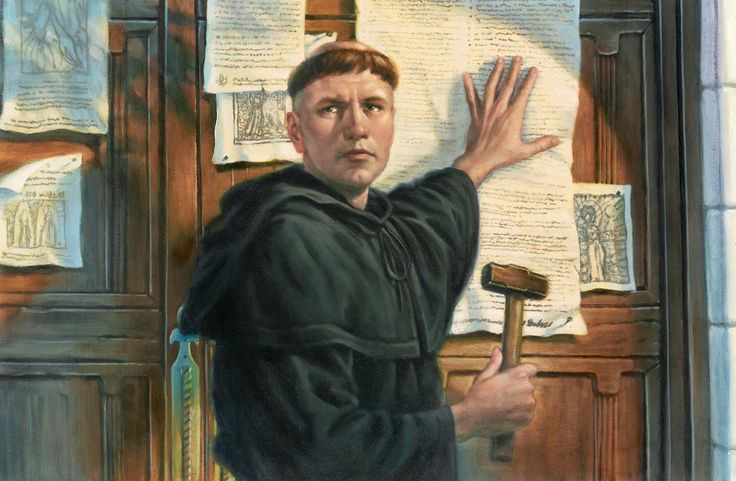 95 Theses for a New Health Ecosystem