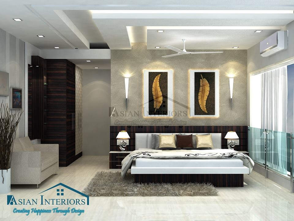 Hire an Interior Decorator in Kolkata for Best Ideas to Style your Bedroom & How to Design your Bedroom in a Unique Way? u2013 Asian Interior ...
