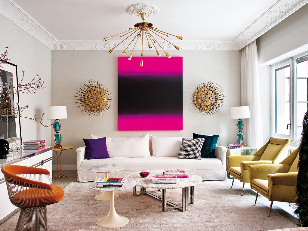 ... Today Mid Century Style Brings The Best Traditions And Trends Of Europe  And America. Vintage Styled Accent Chairs, Designer Lamps, Iconic Sofas, ...