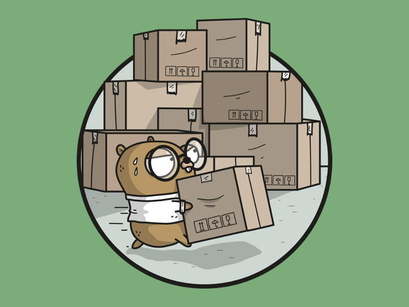 An intro to dep: How to manage your Golang project dependencies