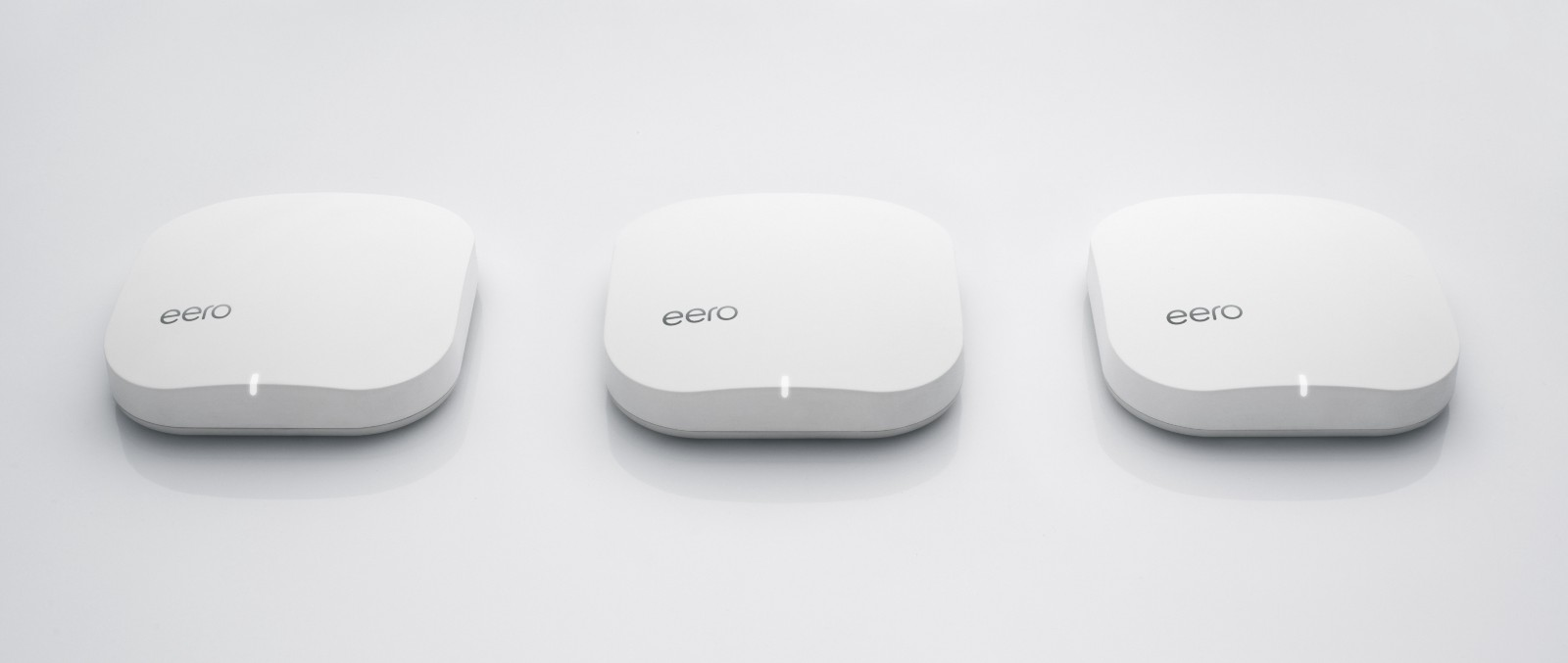 My Experience With Eero David Byttow Medium Hardwiring Internet In House