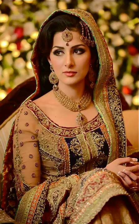 Hairstyle Ideas For A Muslim Bride With Short Hair U2013 Vihaan Sen U2013 Medium
