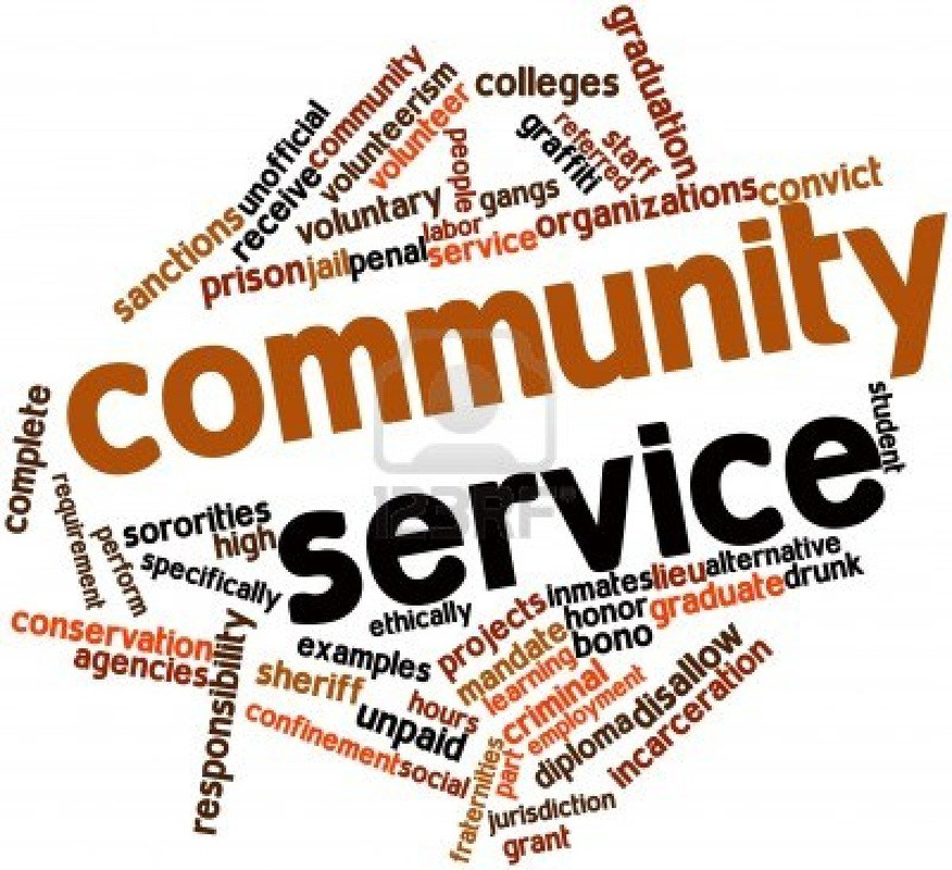 essays about community service Essays related to community service community service is detrimental to college students.