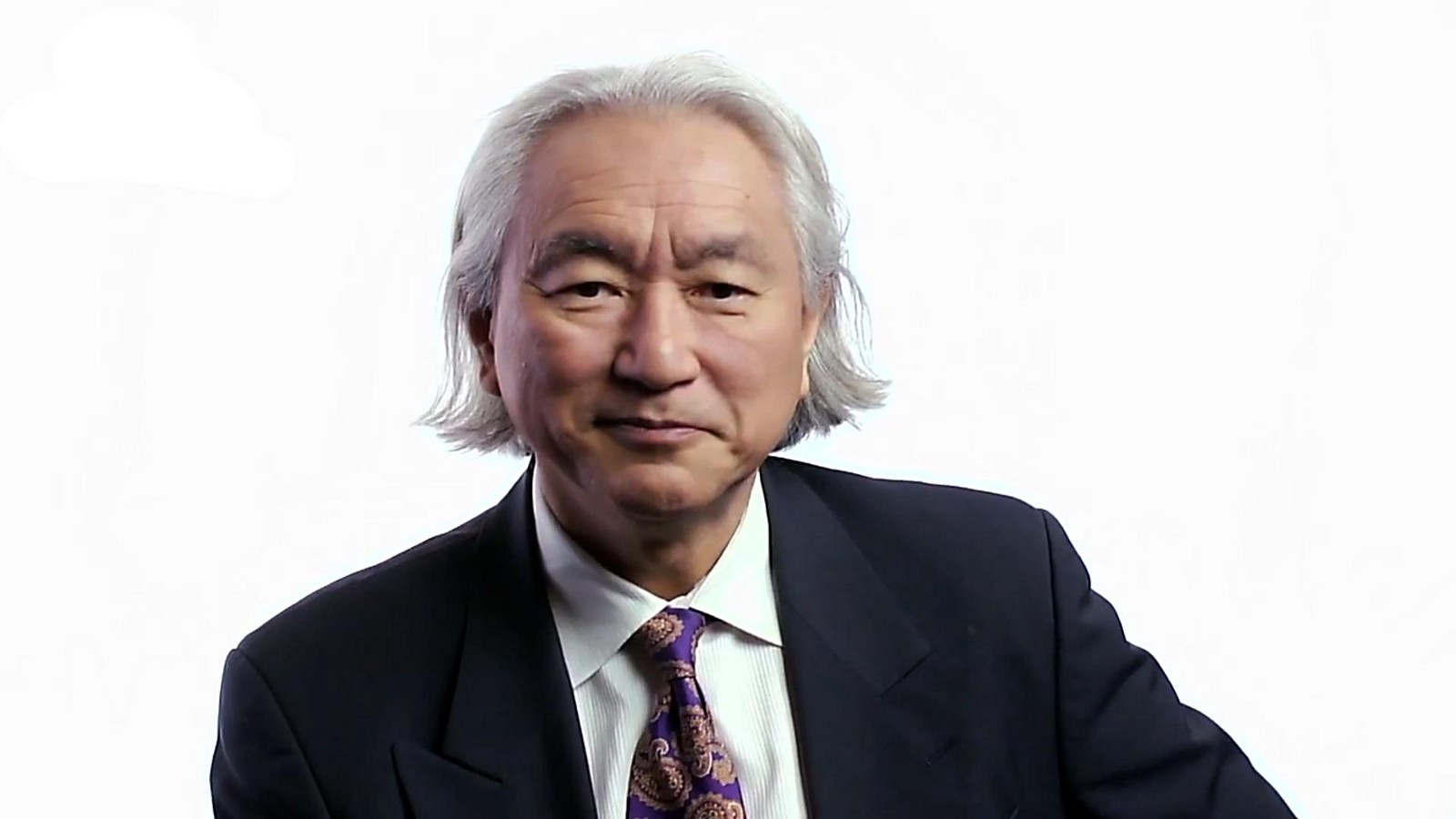 The 72-year old son of father (?) and mother(?) Michio Kaku in 2019 photo. Michio Kaku earned a  million dollar salary - leaving the net worth at  million in 2019