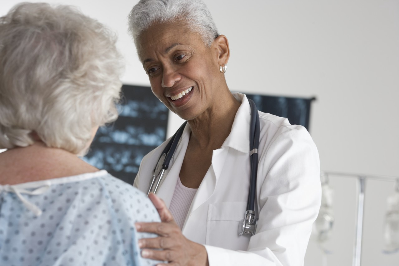 Can You Trust Your Doc? Doctors Who Are Cancer Survivors Outline Steps to  Getting Trust Back