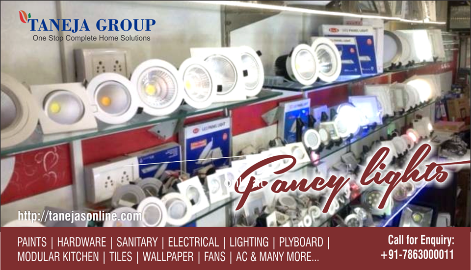 electrical products in kailash colony – Taneja Home Solution – Medium
