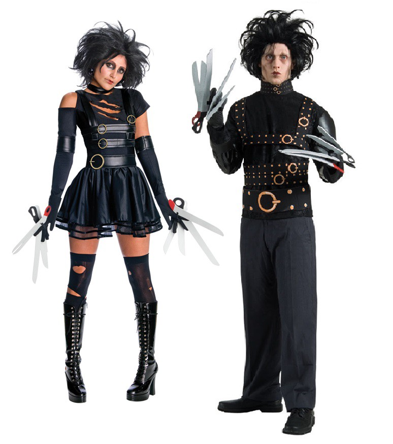 In this piece of writing we will be talking about elegant yet funny Halloween party wear. Plug and socket costume  sc 1 st  Medium & Funny couple Halloween party wears u2013 stylewarshop u2013 Medium