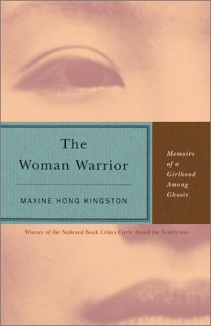 maxine hong kingstons the woman warrior essay A summary of chapter one: no name woman in maxine hong kingston's the woman warrior learn exactly what happened in this chapter, scene, or section of the woman warrior and what it means.