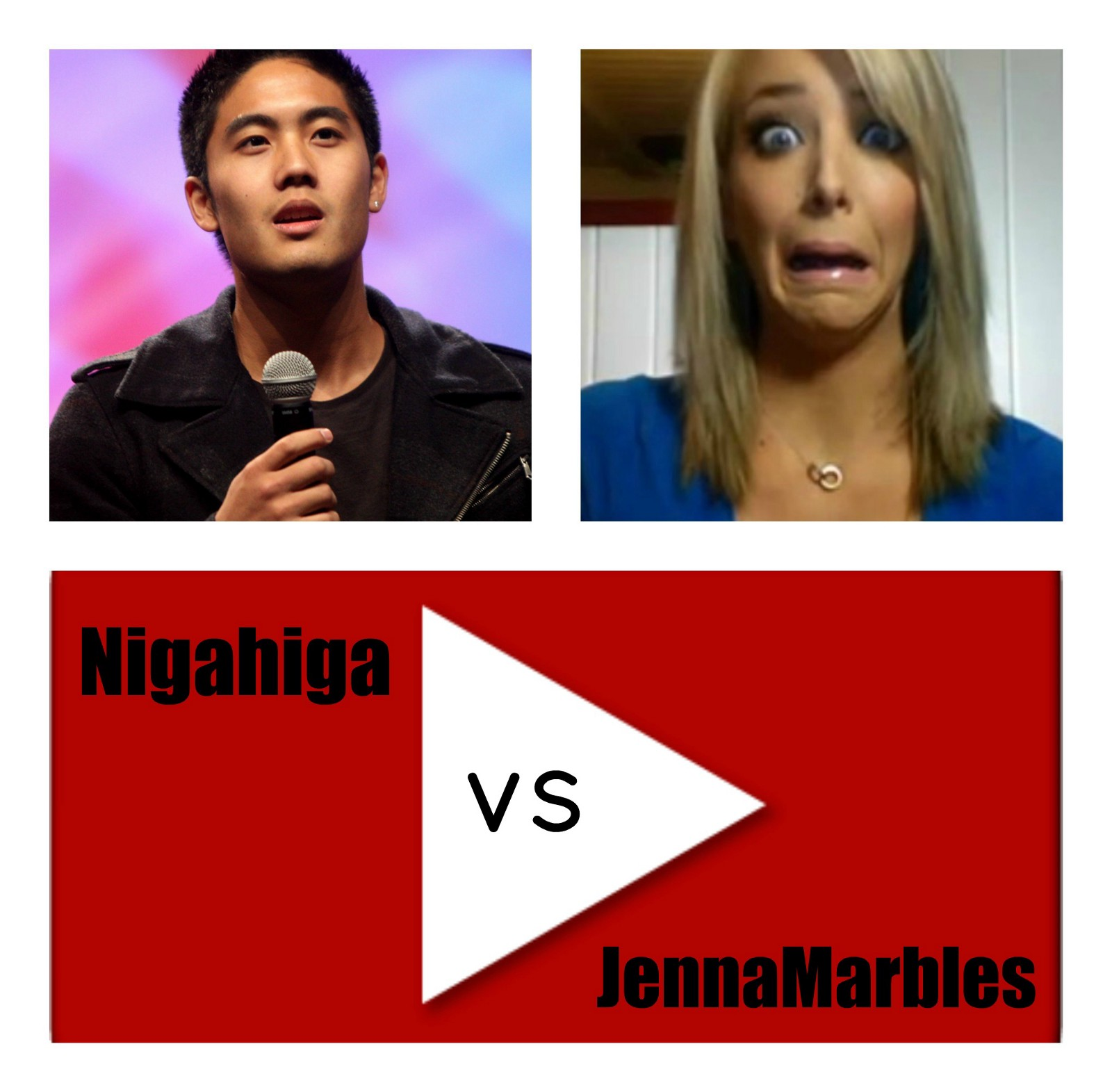 They May Be From Very Different Backgrounds, But Ryan Higa And Jenna Mourey  Have Both Ended Up With Very Similar Lifestyles Higa And Mourey Have Found  A