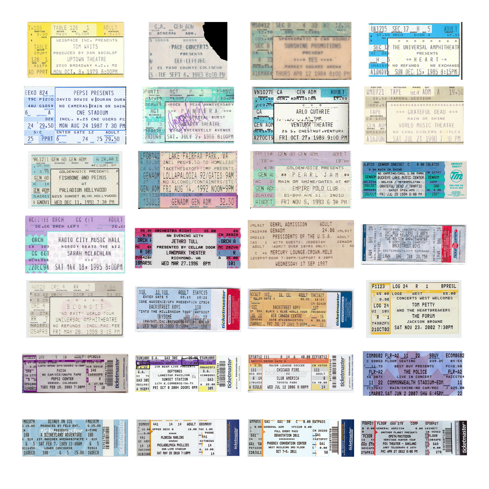 Redesigning ticketmasters tickets portfolio process medium in december of 2013 i wrote an article called dear ticketmaster on medium this open letter addressed ticketmasters uninspiring paper tickets maxwellsz