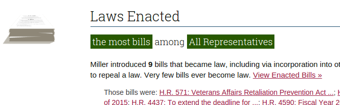 How A Complex Network Of Bills Becomes A Law Introducing A New Data