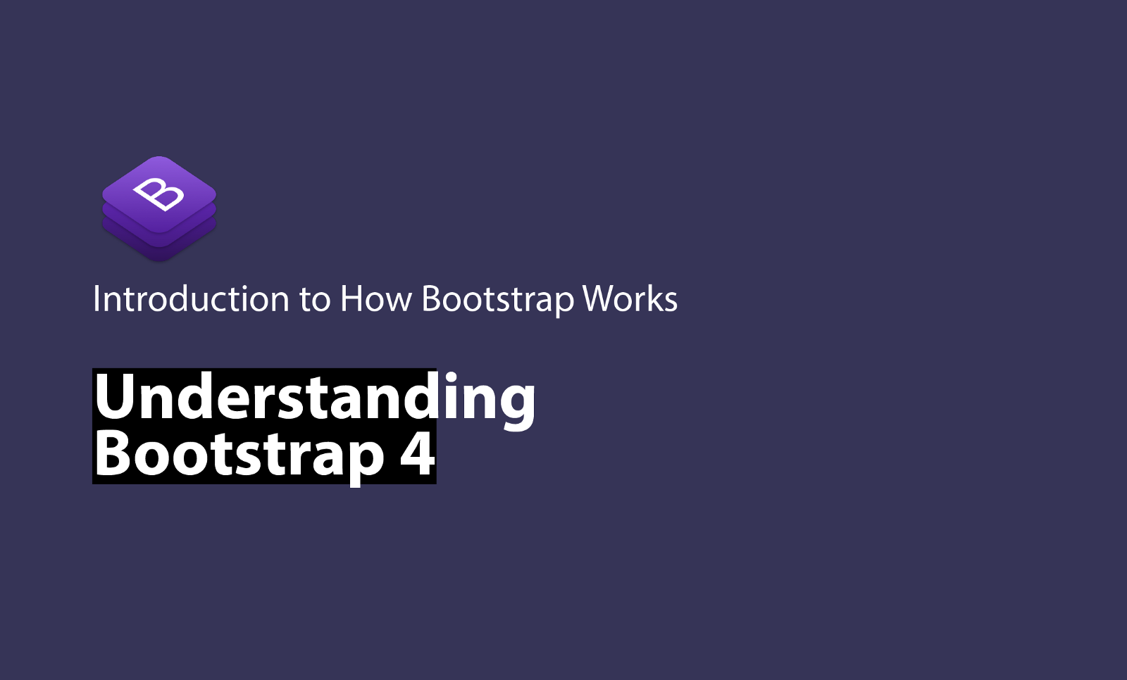 Bootstrap In Practice Pdf