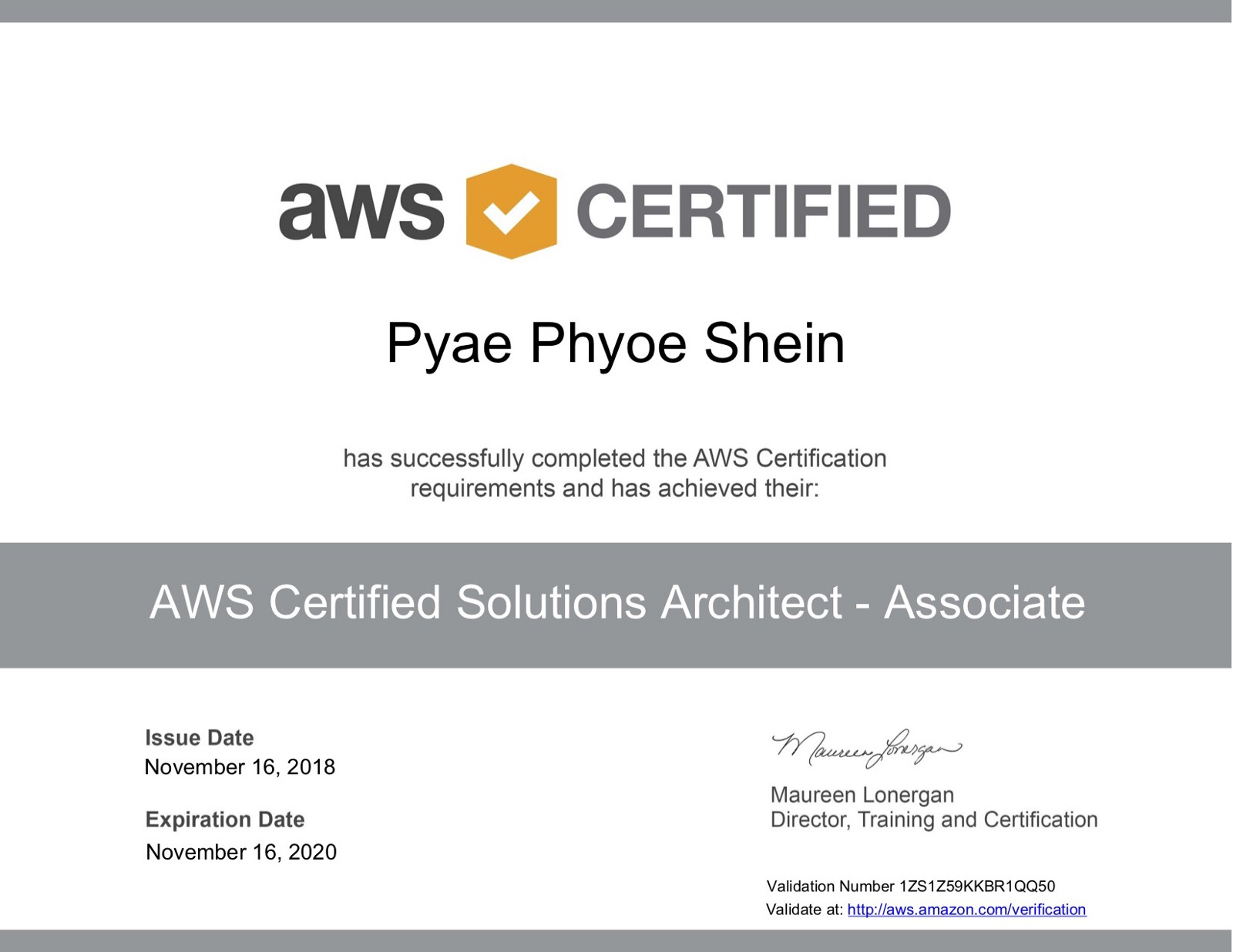 How To Prepare To Pass Aws Certified Architect Associate Exam Caa