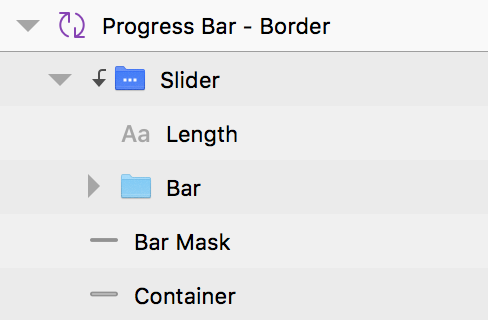 How to Make a Progress Bar Symbol in Sketch That Actually Lets You ...