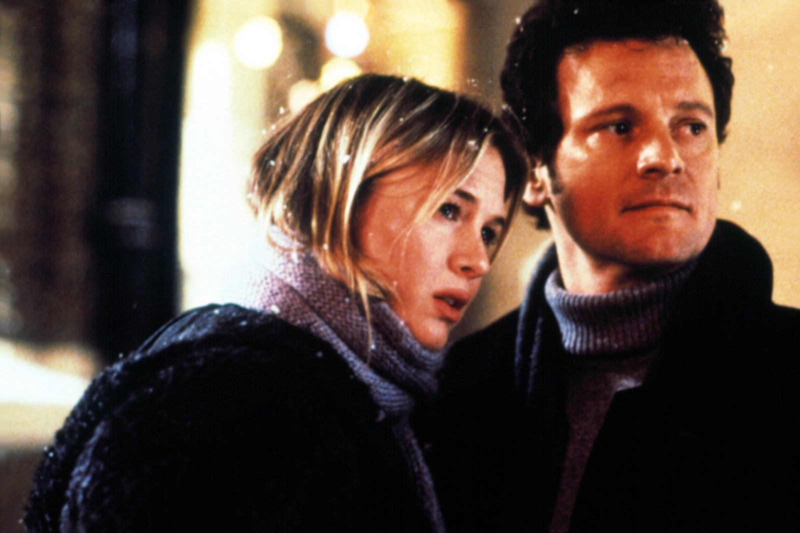 Who was in the movie The Bridget Jones Diary The actor who played the protagonist, and others