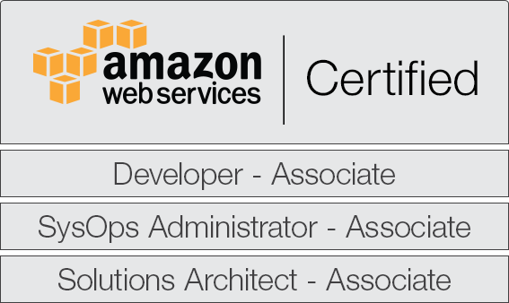 How I Passed All 3 AWS Associate Certification Exams on the Same Day""
