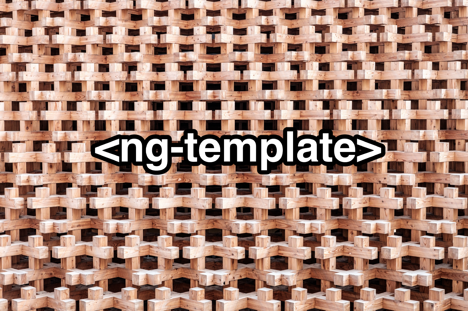 Use Ng Template Angular In Depth