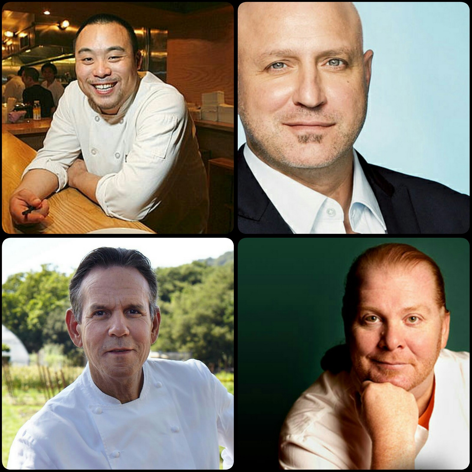 20 Quotes From Successful Chefs What They Ve Learned From A Career