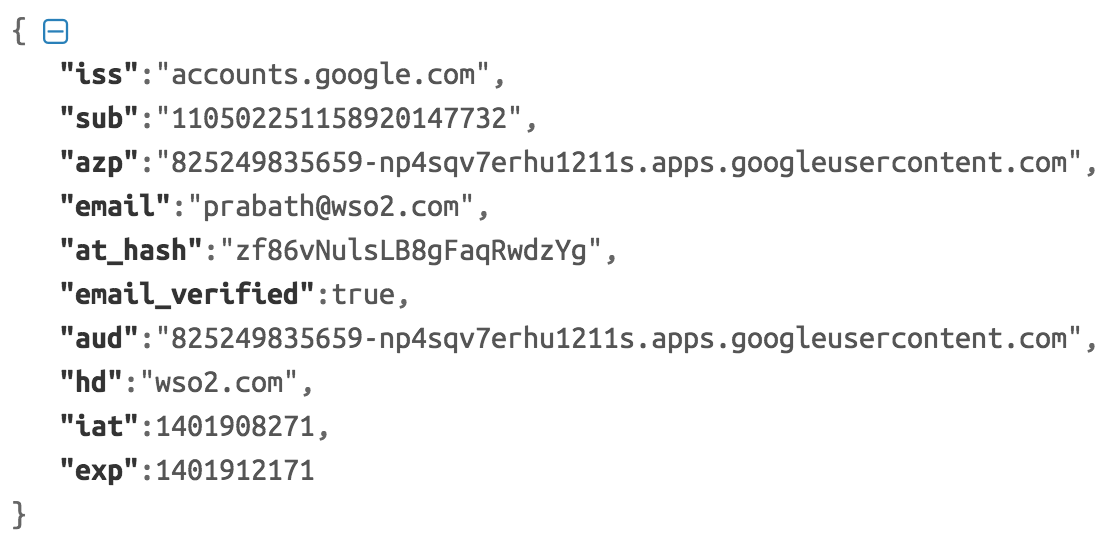 Jwt Jws And Jwe For Not So Dummies Part I Facilelogin