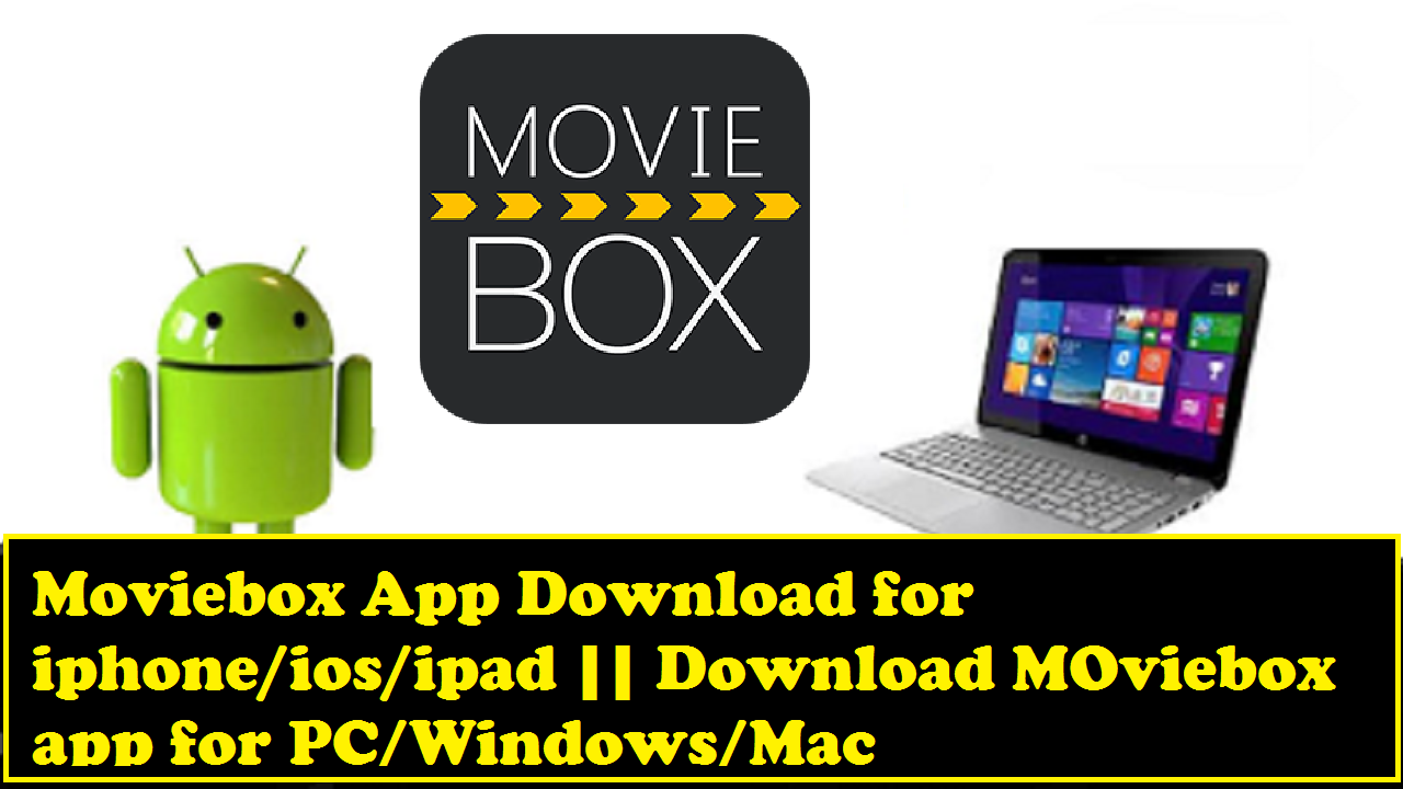 movie box plus app