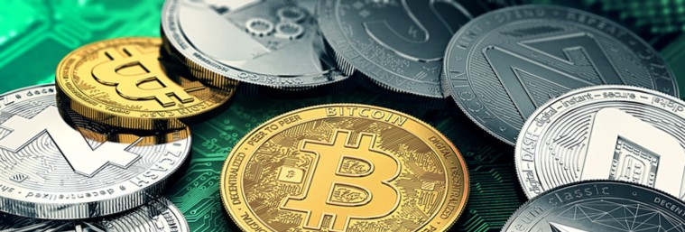 What are all the different cryptocurrencies used for