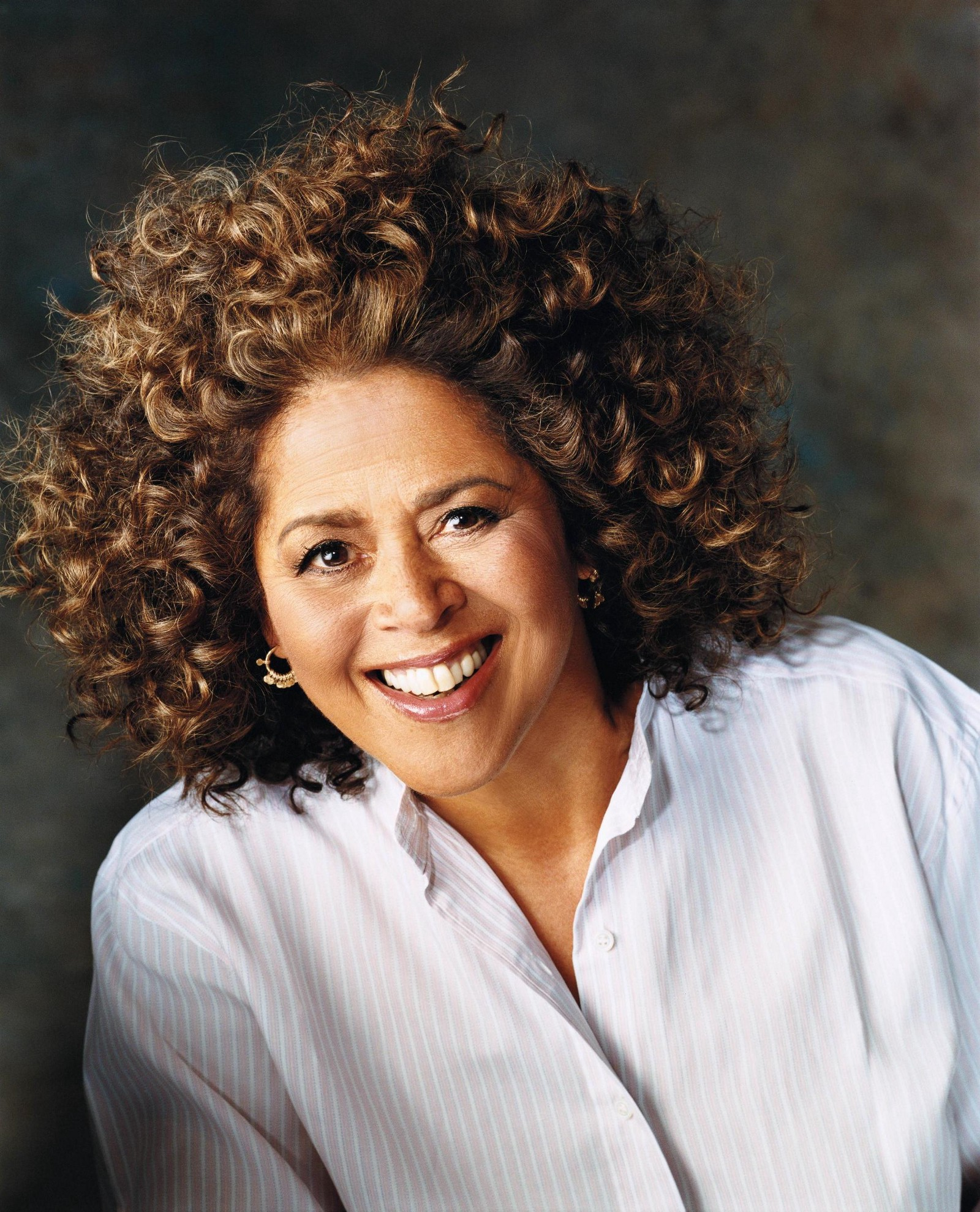 Anna Deavere Smith Anna Deavere Smith new images