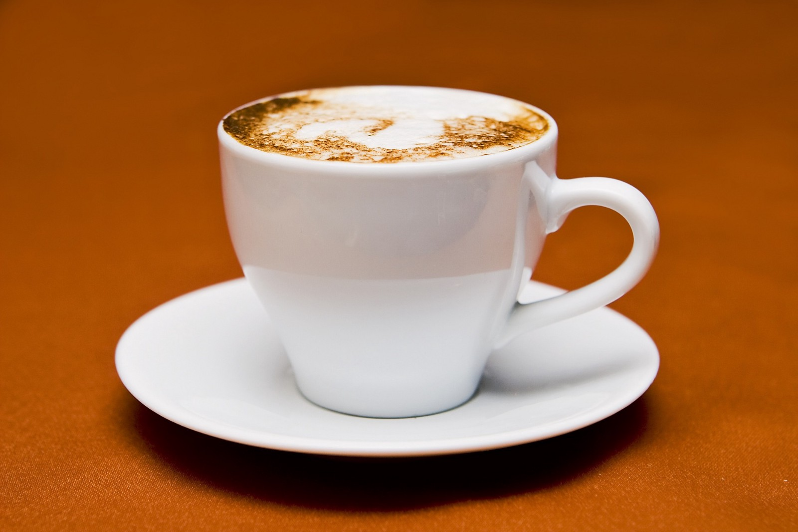Scientists: 4 cups of coffee per day reduces the risk of death