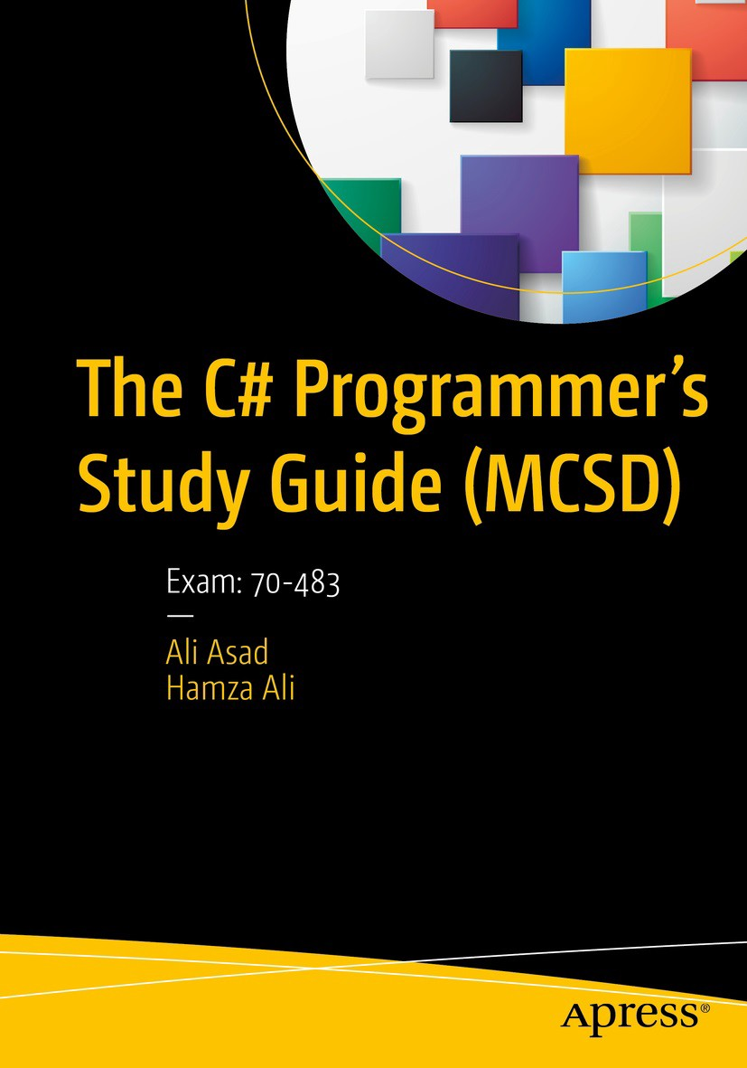 Top 3 books for preparing c certification exam 70483 it emphasis largely on the best practices e principal interest of this book is that it presents a large spectrum of topics and in my humble opinion it xflitez Gallery