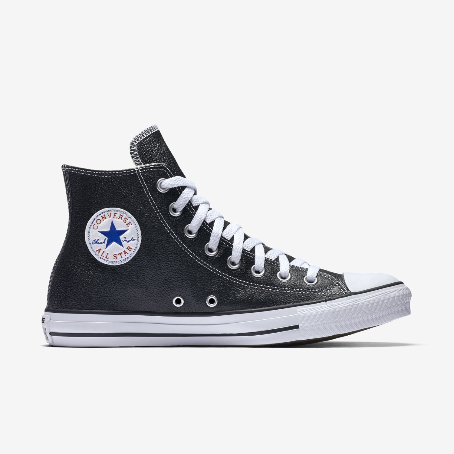 eb032746fc2d8e Everyone knows what Chuck Taylors look like. They are arguably the most  classic sneaker silhouette in history
