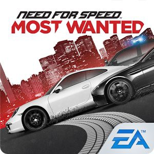 Need for Speed Most Wanted APK [Free Download]