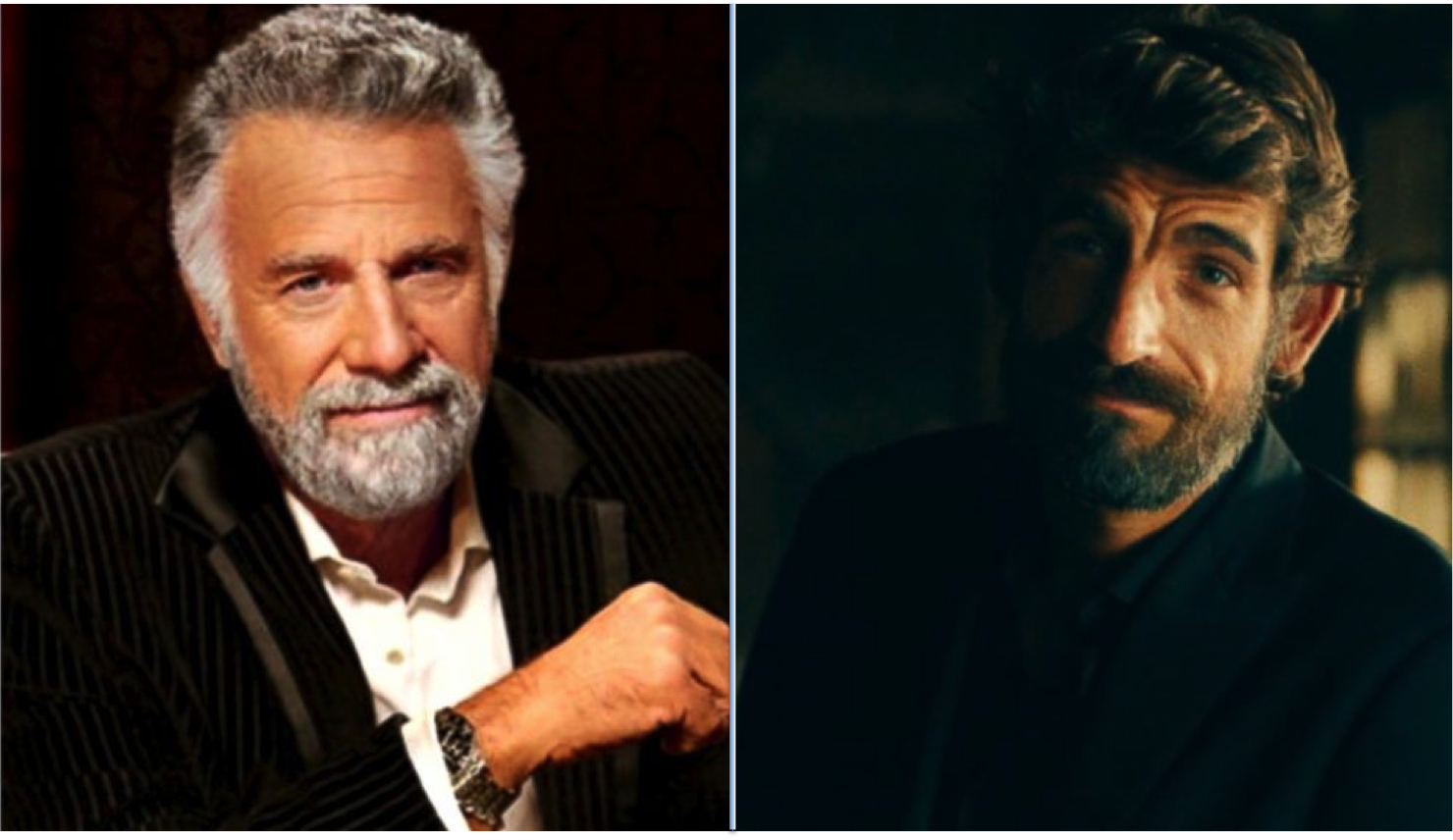 Michael phelps dos equis