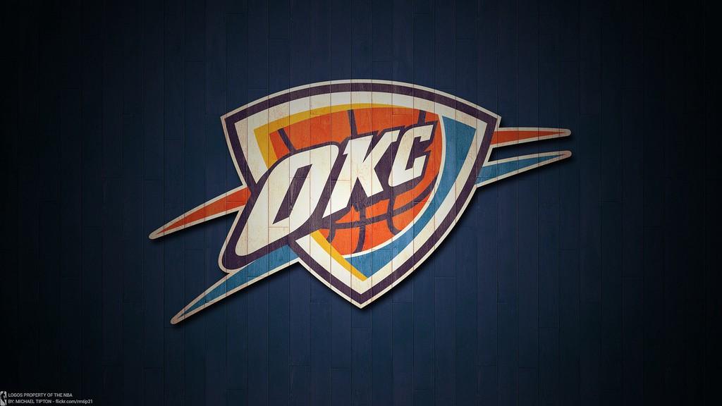 Thunder agrees to deal with Patrick Patterson