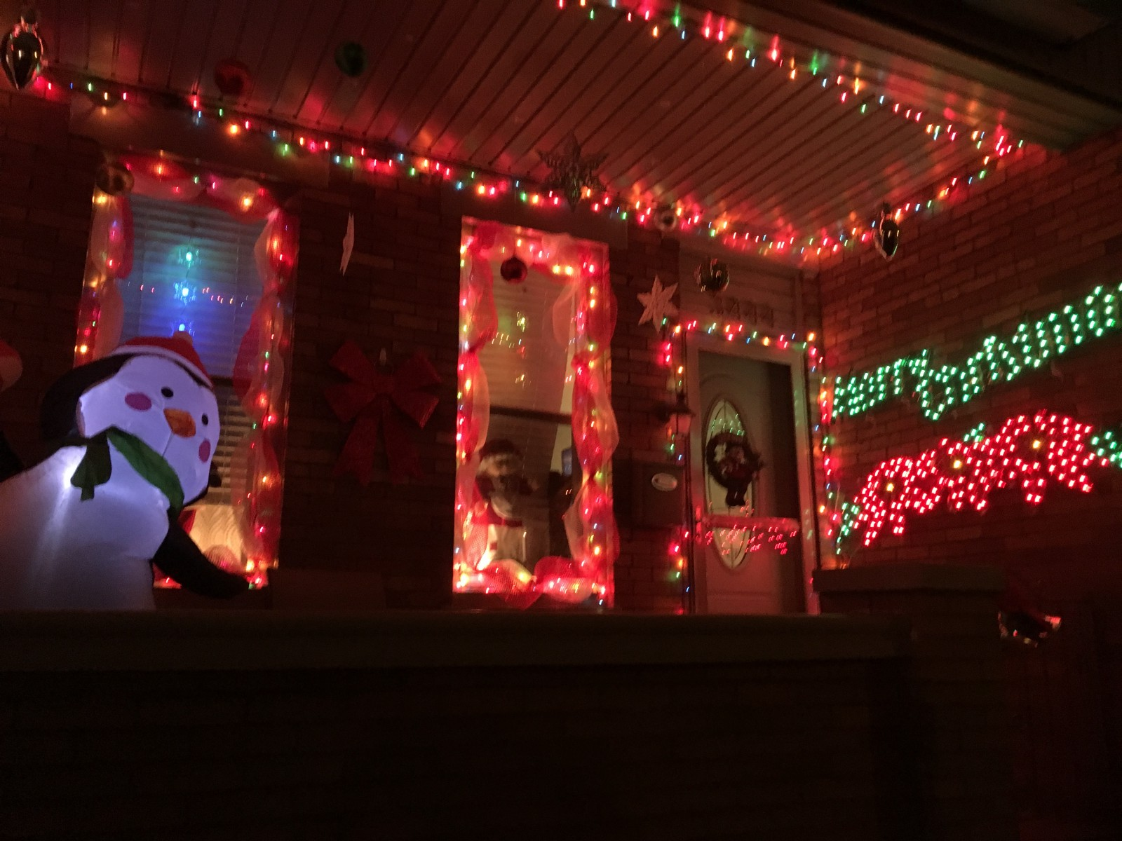 announcing the 2017 star christmas decorating contest - Merry And Bright Christmas Decorations