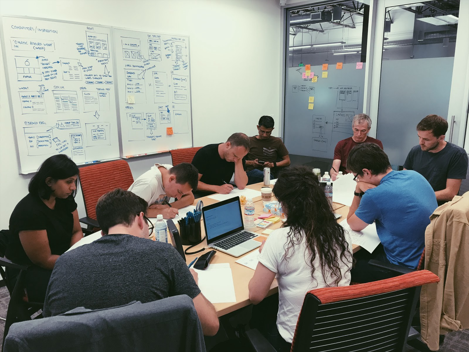 When, what and how to run workshops as part of the product design process