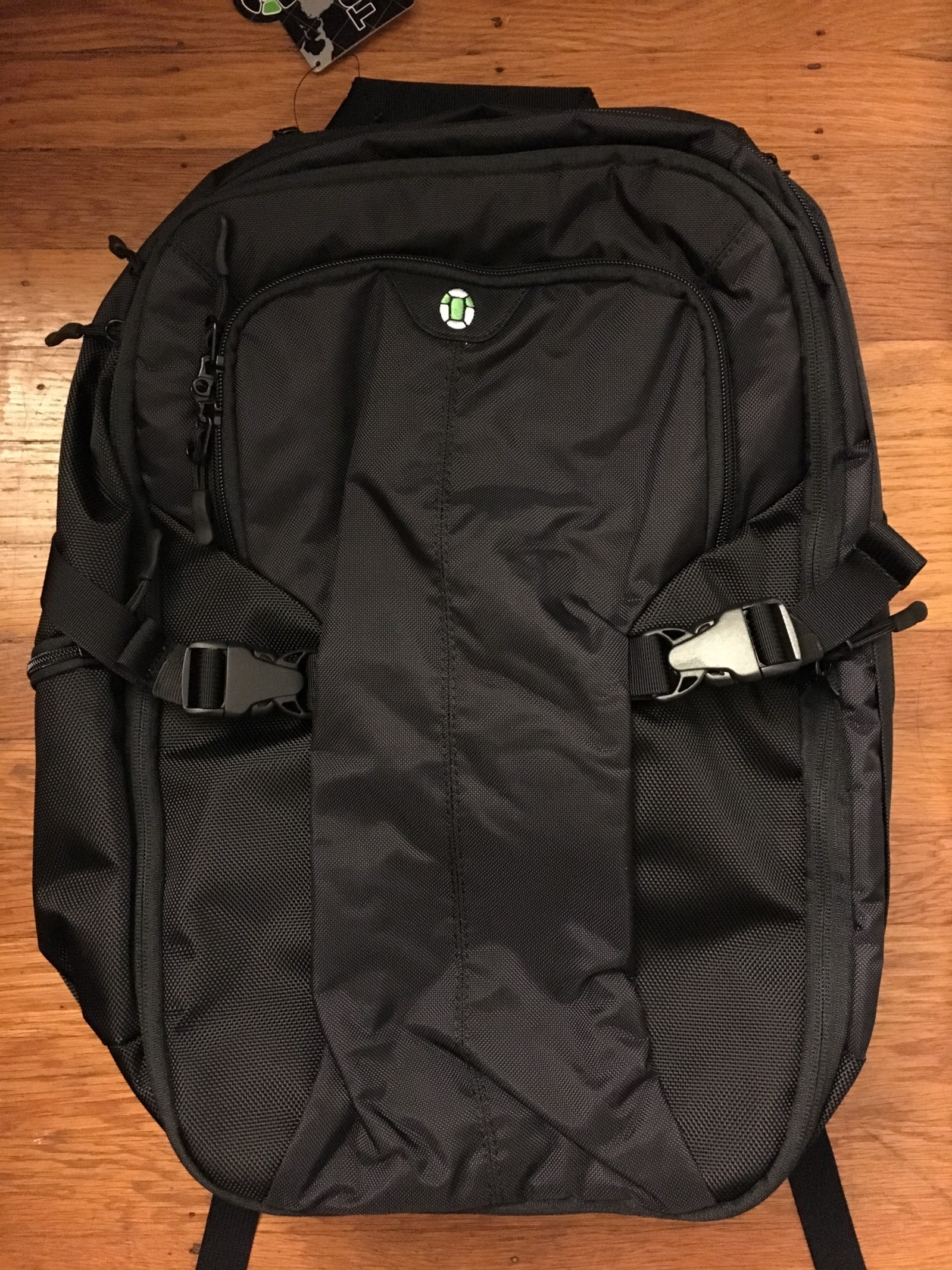Tortuga Air Carry On Backpack Review Steely Medium