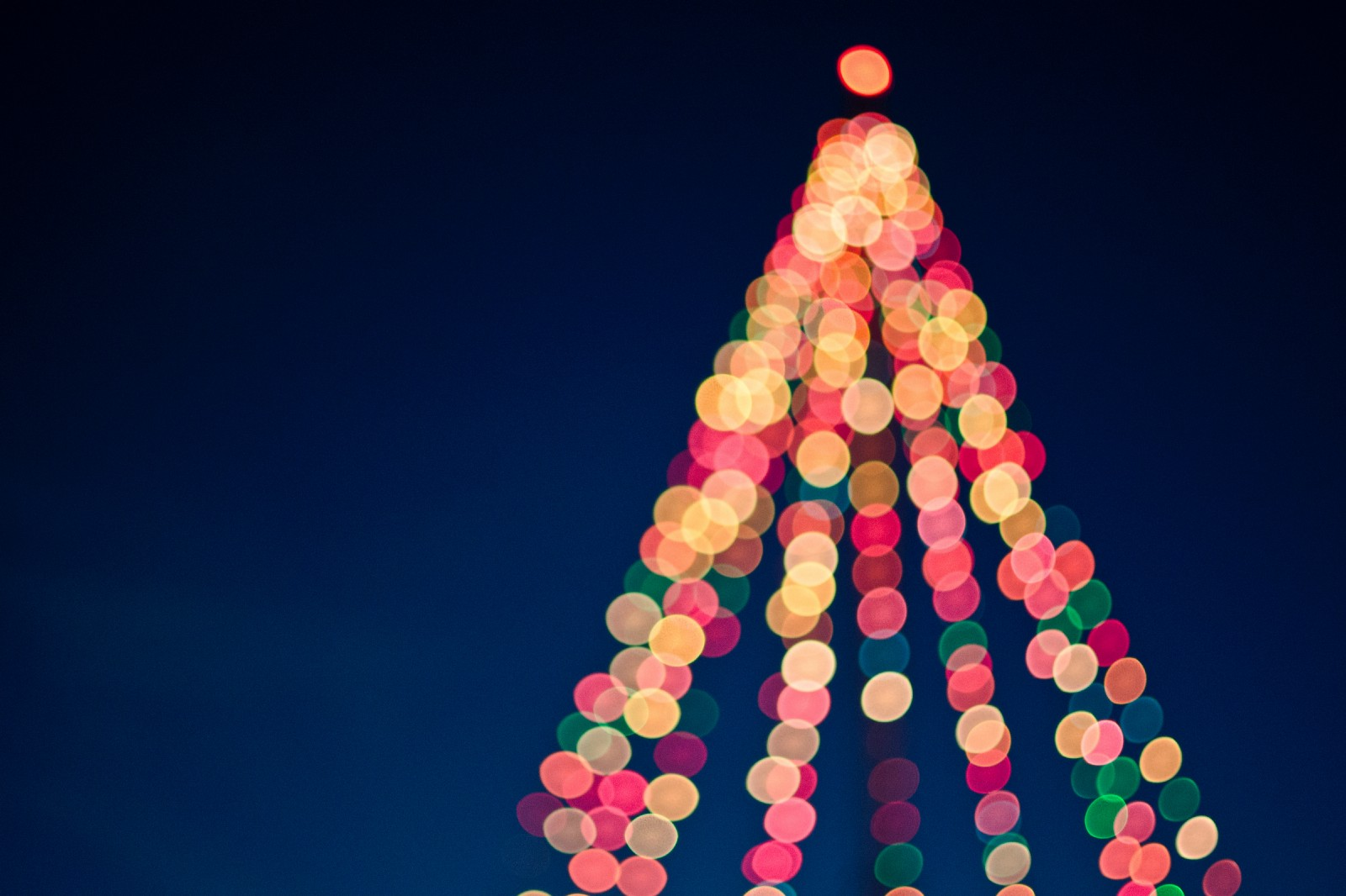 Why The Commercialisation Of Christmas Is A Good Thing