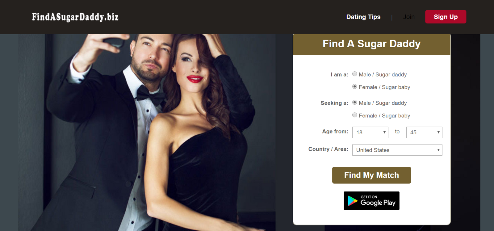 asugar dating Sugar mama dating site in addition, many people say that to enter the online dating is both fun and convenience many online dating sites respect the privacy of their members and protect against third party websites or even with other online members who were a threat.