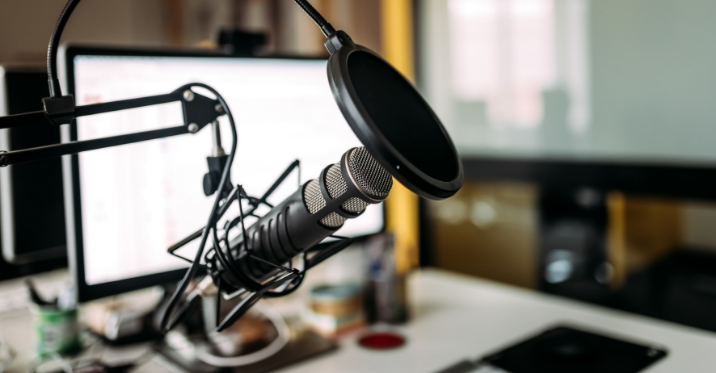 Should You Start a Podcast? Of Course You Should (Debunking Myths About Podcasting)