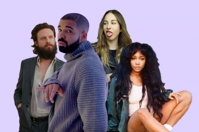 10 Of The Best Albums Of 2017 So Far, According To A Bunch Of Music Nerds