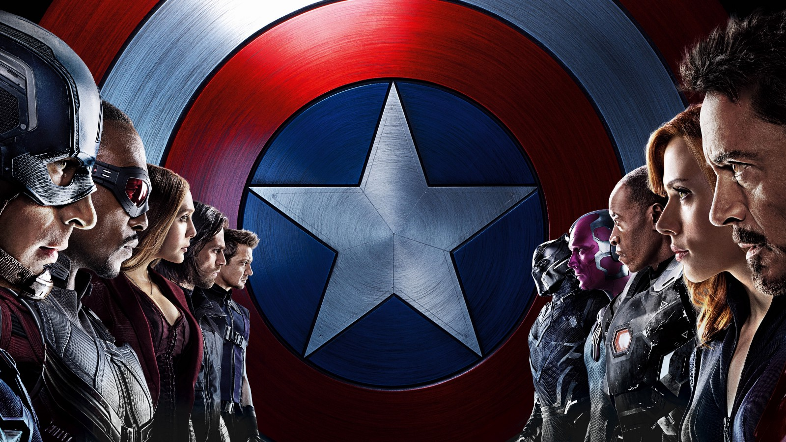 captain america: civil war ruined it for every superhero film that