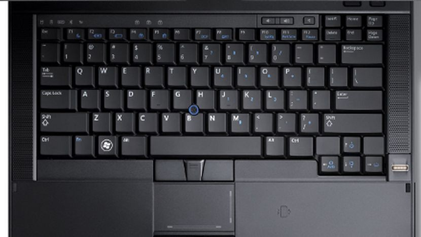Keyboards for Developers, Part 1 — Let's Talk About Laptop Keyboards