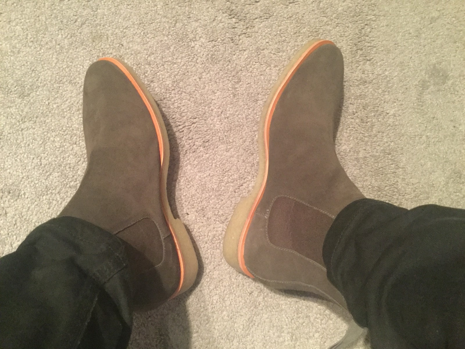8097df867c17 Houston Chelsea Boot by Mark McNairy of NewRepublicMan — Updated Review