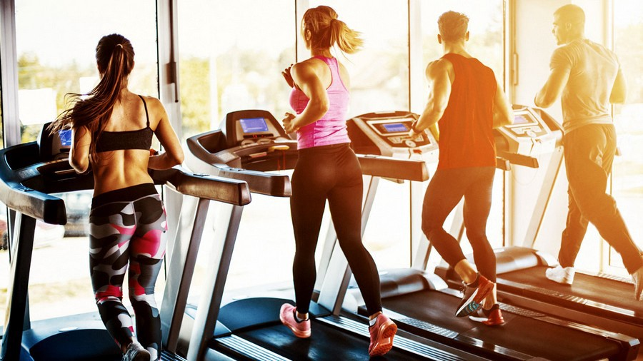 The 4 Best Gym Machines For Quick Weight Loss