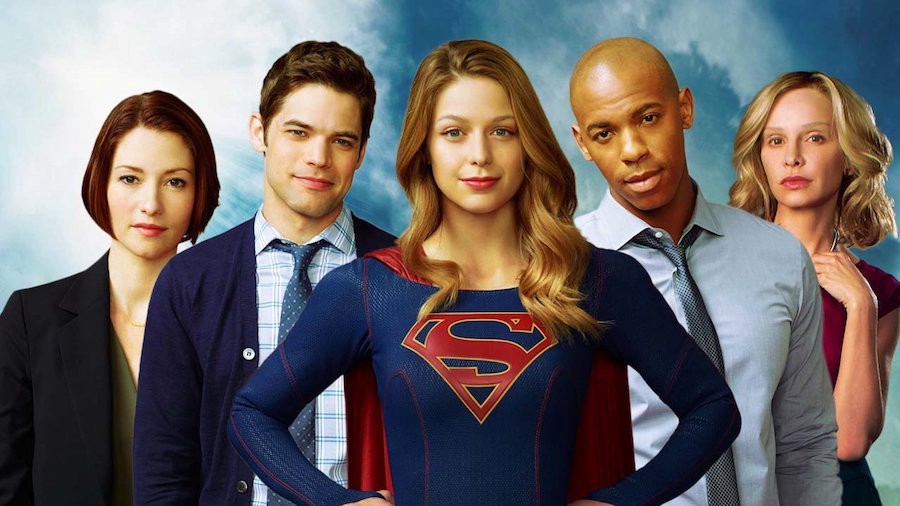 The 9 Best Superhero Shows on Television