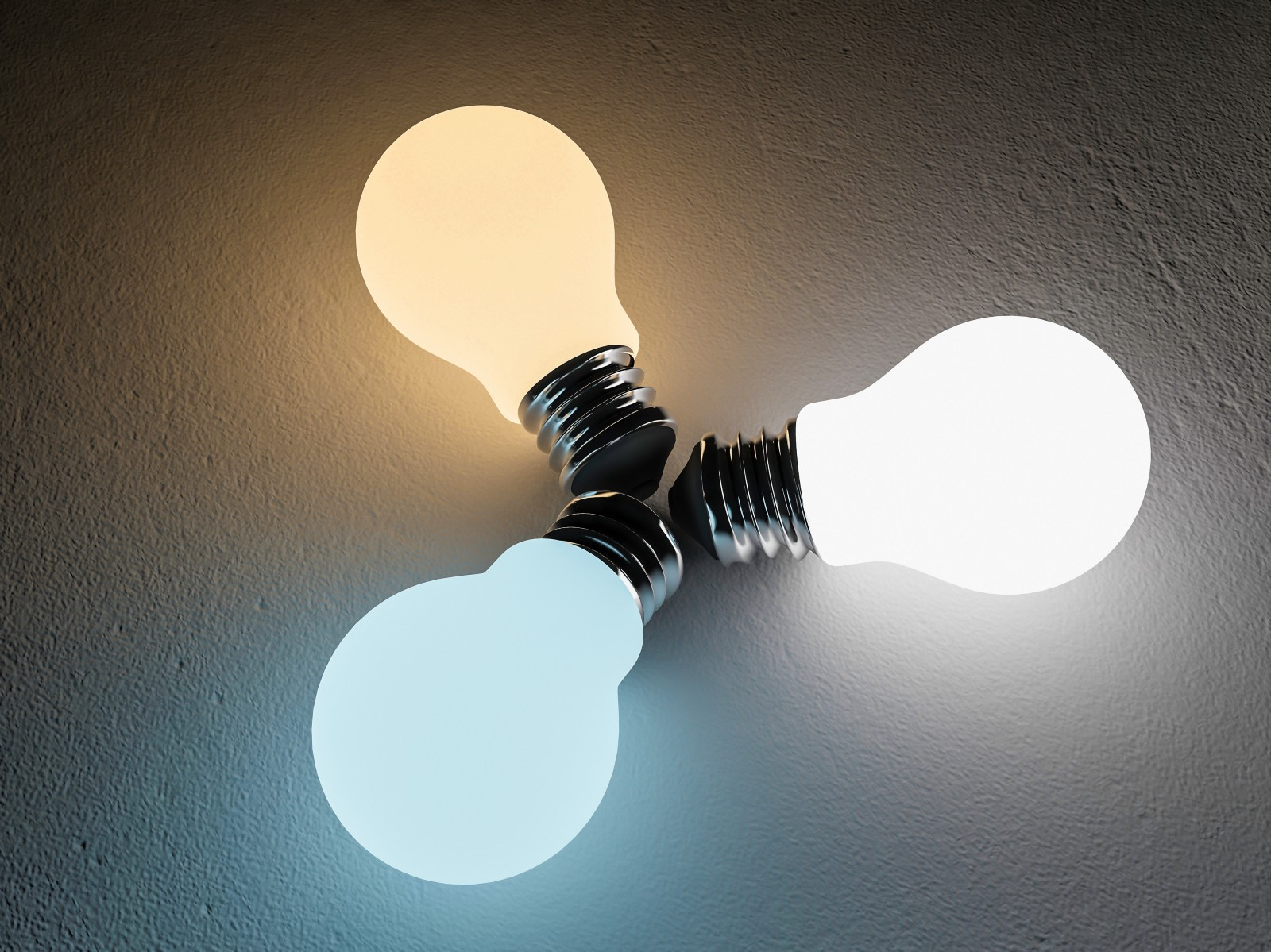 The lighting trinity 3 specs you must know when purchasing led light bulbs