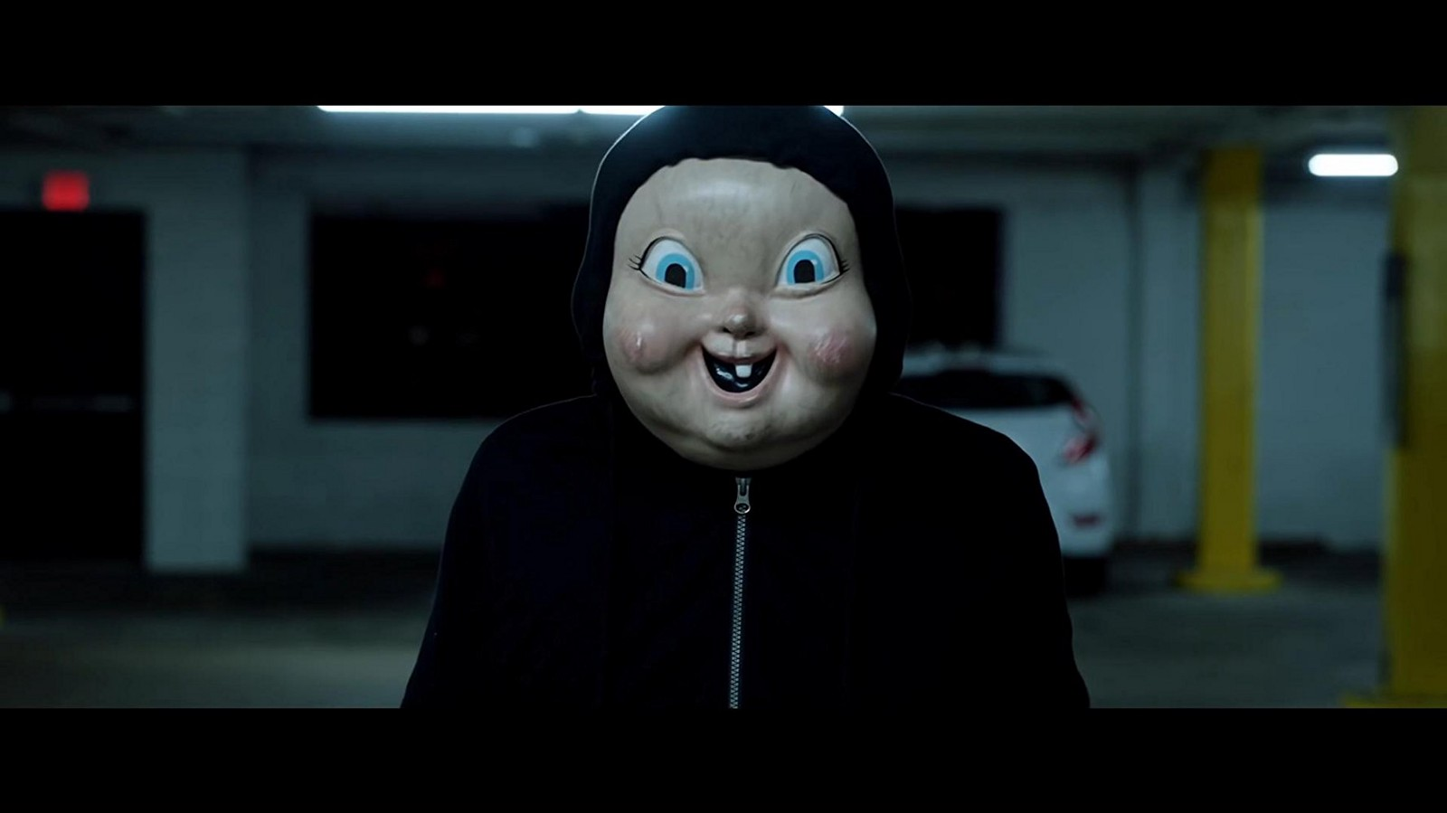 Happy death days villain was obvious isaac biehl medium why couldnt tree figure it out sooner universal pictures blumhouses happy death day stopboris Image collections