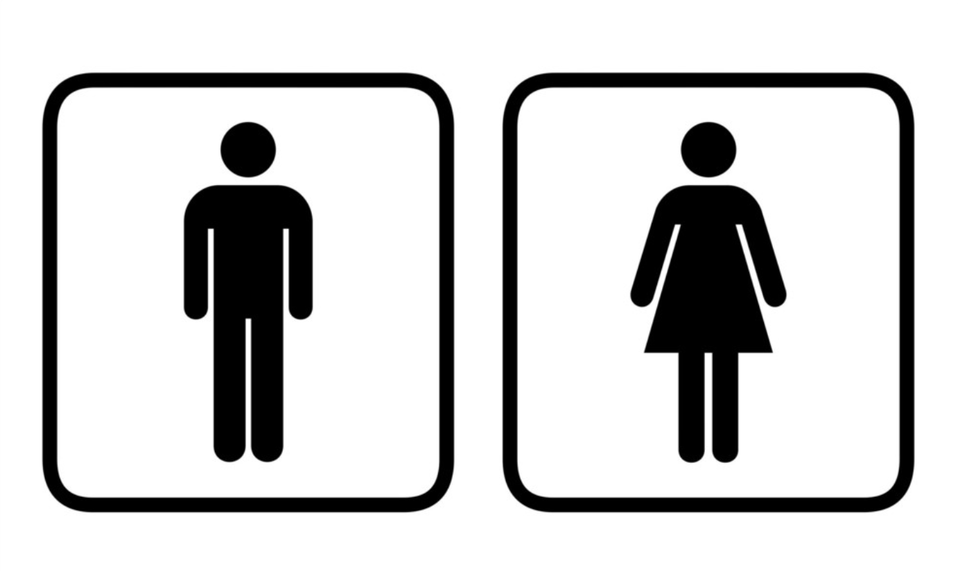 Between image and reality how we all perceive the world for Pro transgender bathroom arguments